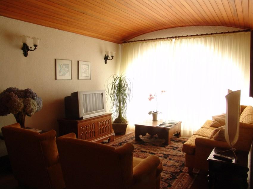 Sala Pousada Villa Capivary