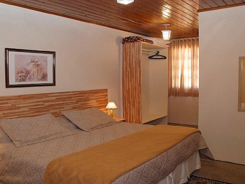Apartamento Pousada Kaliman