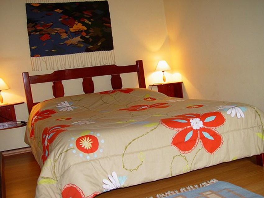 Apartamento Pousada Komkafé