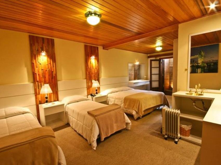 Apartamento Hotel Chris Park