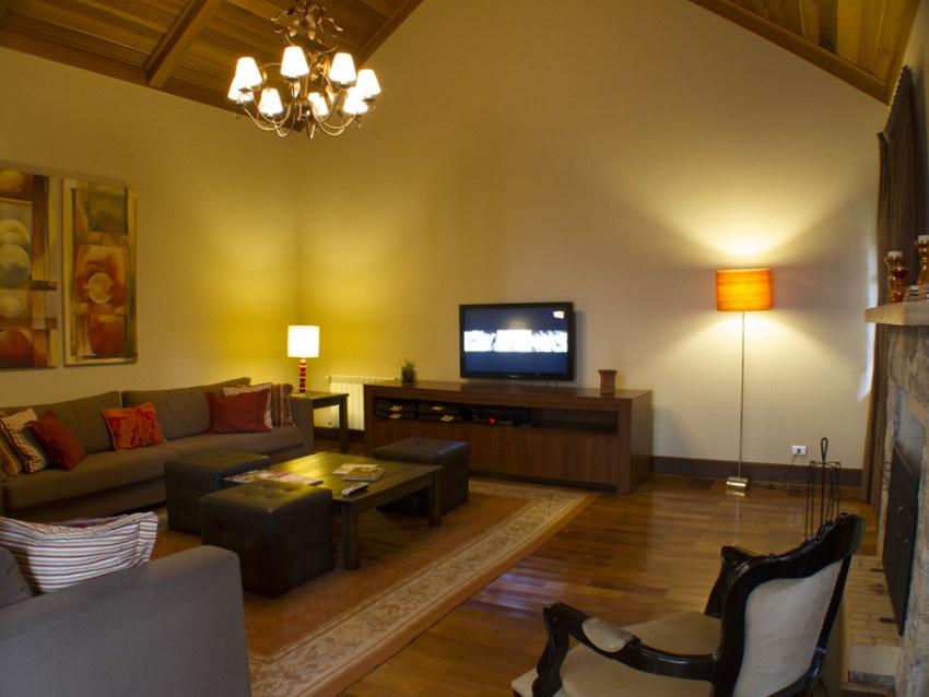 Sala Hotel Le Renard