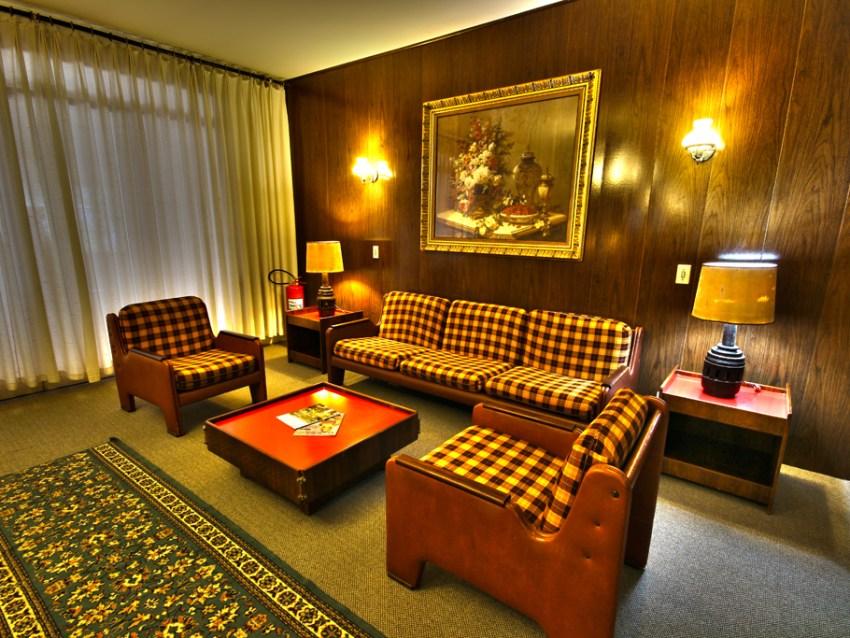 Sala Hotel Ascona