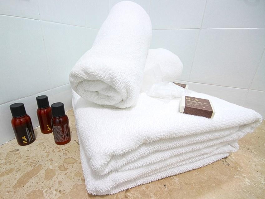 Banheiro Hotel Ascona