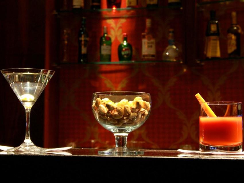 Drinks Hotel Vila Inglesa