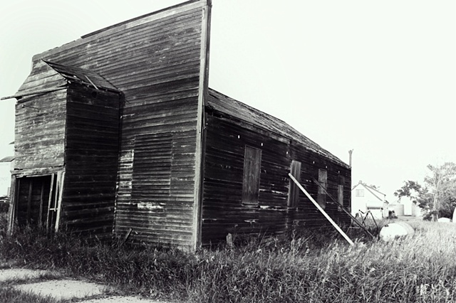 Residences Prairie Fire