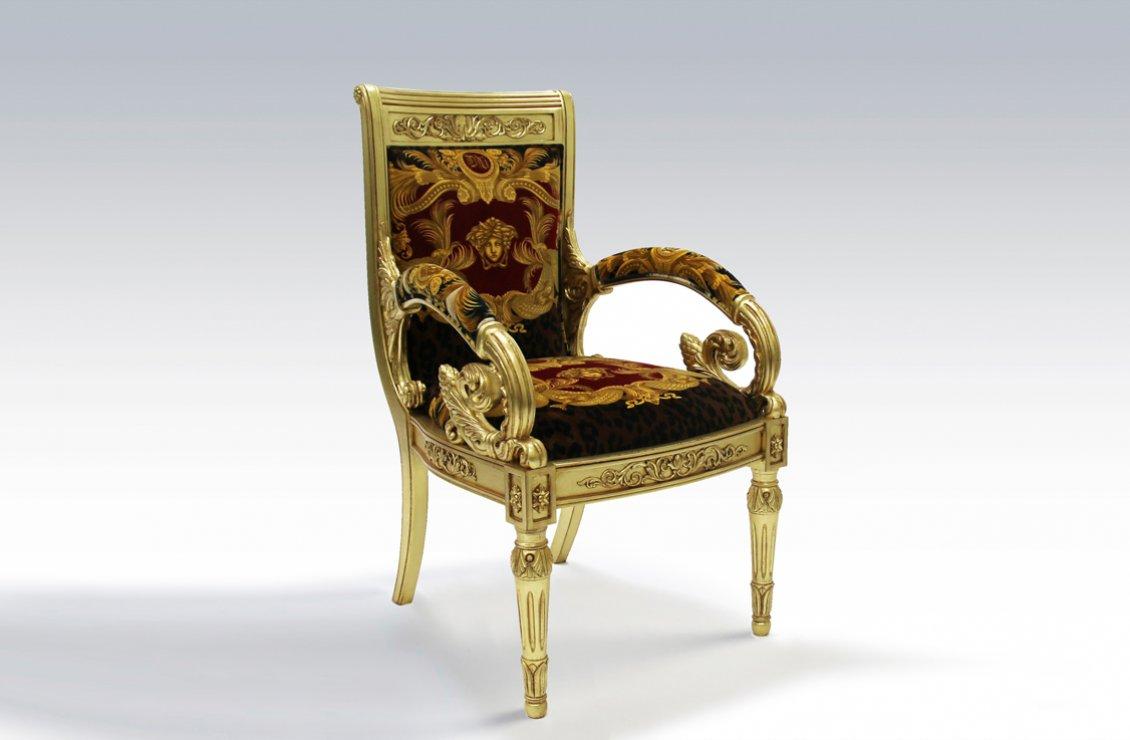 velvet chair design antique birthing for sale vanitas maxi dining armchair   versace home australia