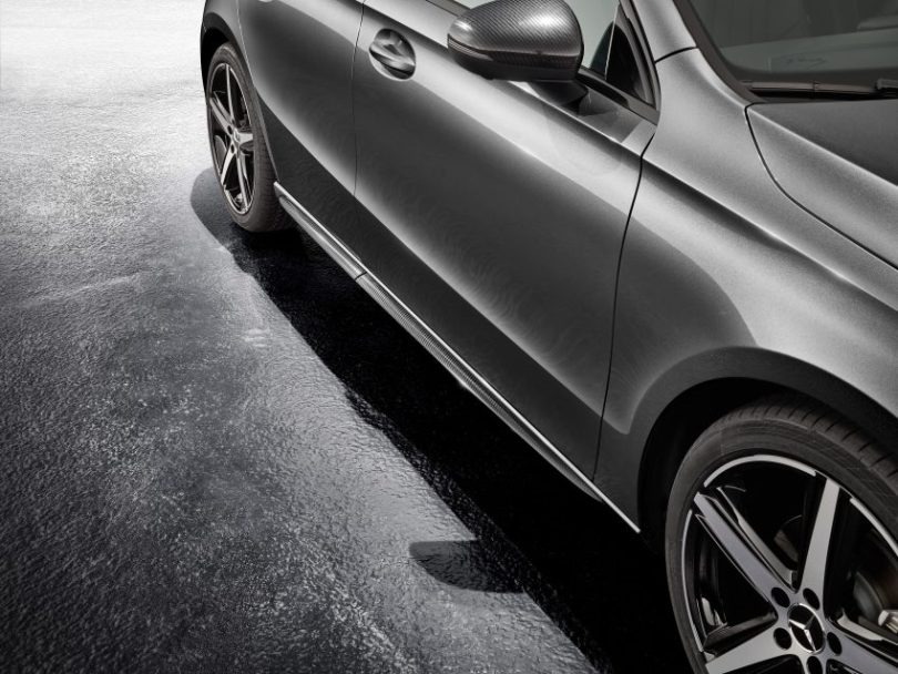 W177 Mercedes-Benz A-Class 运动套件及新轮圈推出 Image #66906