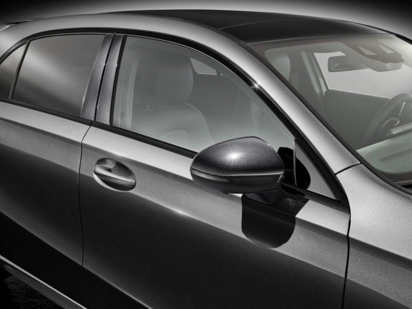 W177 Mercedes-Benz A-Class 运动套件及新轮圈推出 Image #66905
