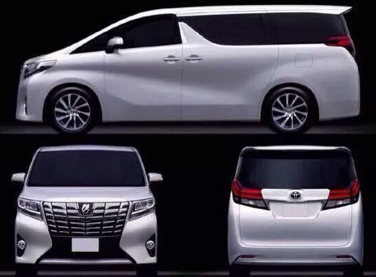 toyota all new alphard 2015 grand avanza 2017 silver vellfire leaked debut in january paul tan image 297620