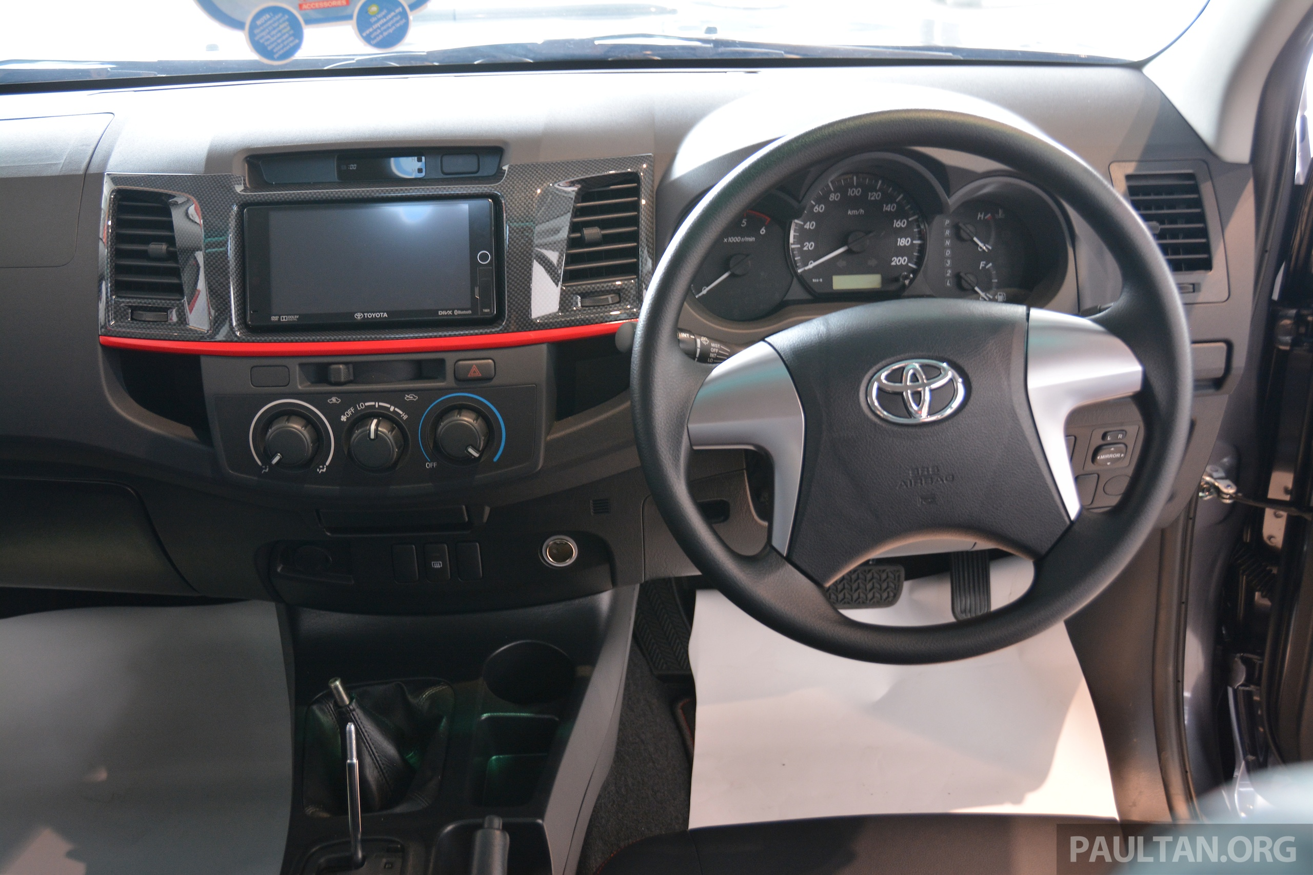 toyota yaris trd sportivo interior new agya 1.2 ga t gallery 2015 hilux  more aggressive