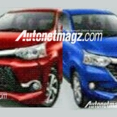 Grand New Avanza Autonetmagz Konsumsi Bbm Veloz Toyota Facelift Interior Exterior Pix Leaked