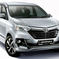 Grand New Avanza G 1.5 Veloz Vs Mobilio Rs Gallery Toyota Facelift Now On Sale In M Sia 1 5g 01