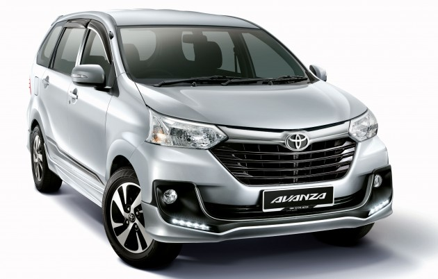 grand new avanza warna grey metallic harga all yaris trd sportivo 2018 gallery toyota facelift now on sale in m sia 1 5g 01