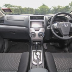 Review Grand New Avanza 2017 Toyota Yaris Trd Manual Gallery Facelift Now On Sale In M Sia Malaysia 047