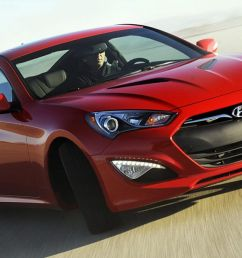 hyundai genesis coupe to be discontinued next two door to be more luxurious in line with genesis brand [ 1200 x 677 Pixel ]
