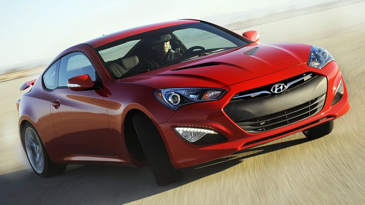 hight resolution of hyundai genesis coupe to be discontinued next two door to be more luxurious in line with genesis brand