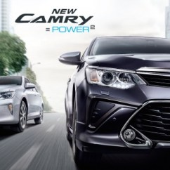Jual All New Camry Grand Avanza 1.5 G M/t Limited Updated Toyota On Sale In M Sia From Rm153k Two Detailed And Open For Booking Last Month The Range Malaysia Is Now Officially Has Been Expanded To Include Four