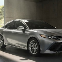 All New Camry Singapore Vellfire 2015 Interior 2018 Toyota Longer And Lower With Tnga Platform 2 5l Vvt Ie A Sporty Upscale Image Both Inside Out Says That These Goals Have Resulted In Sedan S Exciting To Look At Drive
