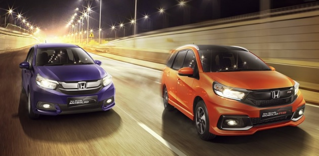 grand new veloz 1.5 vs mobilio rs sarung jok avanza honda mpv facelift launched in indonesia