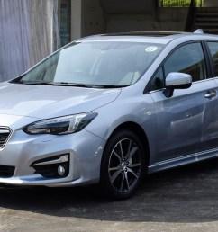 2017 subaru impreza launched in singapore sedan and hatchback na 1 6l and 2 0 [ 2560 x 1406 Pixel ]