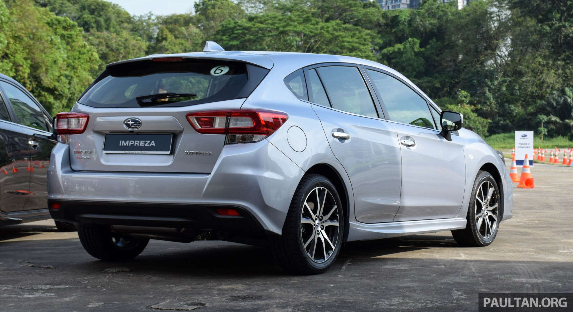 hight resolution of 2017 subaru impreza launched in singapore sedan and hatchback na 1 6l and 2 0