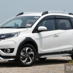 Grand New Veloz Vs Brv Kamera Mundur Driven Honda Br V 1 5l Review Seven Seats Family First Is The Even Remotely Adequate For Malaysian Needs Colleague Anthony Lim Asked Me This Via Chat While I Was Seated In Middle Row Of