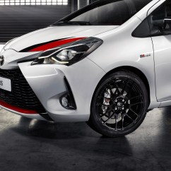Toyota Yaris Trd Supercharger Kit Grand New Avanza 1.5 Veloz At Grmn  Supercharged Hatch With 208 Hp Paul