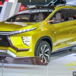 Grand New Avanza Vs Mitsubishi Xpander All Camry 2.5 G Iims 2017 Xm 39low Mpv 39 Coming This Year