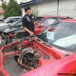 Government Plans To Have Abandoned Vehicles Scrapped Within A Month Of Being Served Notice Paultan Org