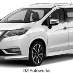 Mitsubishi Xpander Vs Grand New Veloz Brand Toyota Camry Motor Nissan Badged Mpv From 2019 Shared Next Gen Pick Up Truck Platform In 2021