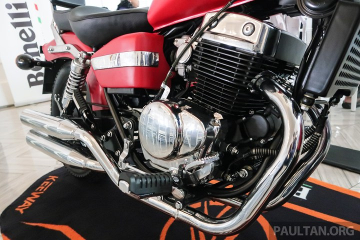 Cafe Racer Accessories Malaysia