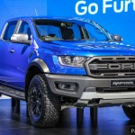 Ford Ranger Raptor Launched In Thailand Rm210k Paultan Org