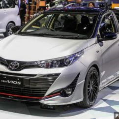 Toyota Yaris Trd Sportivo 2018 Indonesia Variasi Grand New Veloz Giias Vios Prototype Whets Appetite