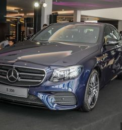 2019 w213 mercedes benz e350 launched in malaysia new 48 v m264 engine with eq boost rm399 888 [ 1200 x 800 Pixel ]