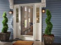 Porch Door & French Screen Doors Gallery