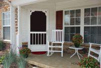 Screen Door Company Patio Ideas Screened Porch Designs ...