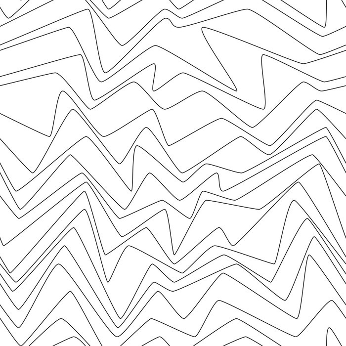 Seamless Repeat Minimal lines abstract strpes paper
