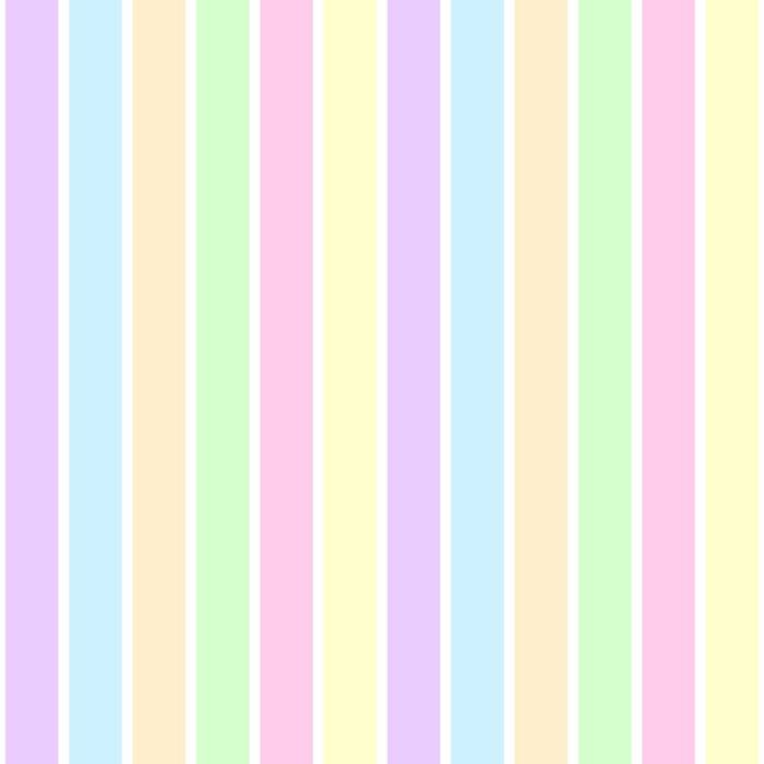 Fototapete Pastel Stripes  Pixers  Wir leben um zu verndern