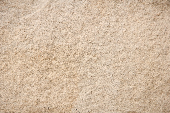 Fototapete Sand die Mauer Sandstein Putz Hintergrund