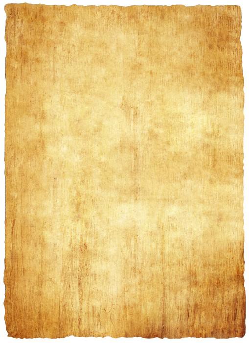 Fotobehang Oud papyrus papier achtergrond textuur  Pixers