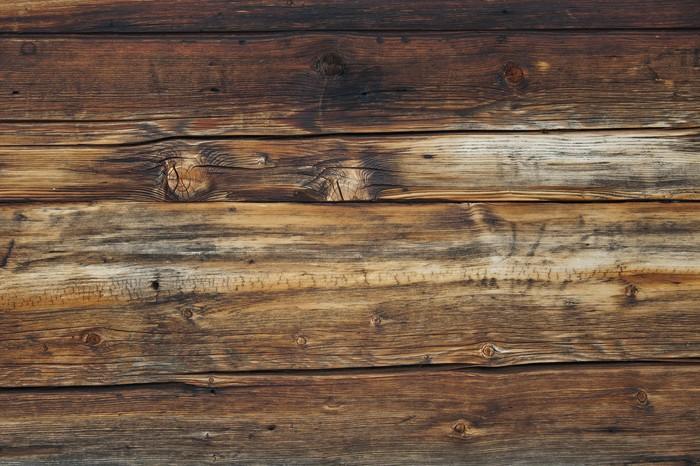 Fototapete Alte Holzbalken  Pixers  Wir leben um zu