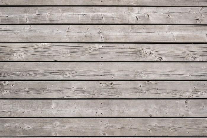 Fotobehang Houten planken achtergrond  Pixers  We leven
