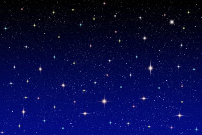Carta da Parati Sfondo del cielo stellato  Pixers