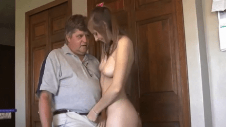 Leaked | Slut training day by daddy and first steps into porn | Mega Collection 🔥