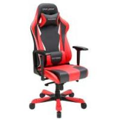 Dx Gaming Chair Home Theater Repair Racer King Series Oh Ks28 Nr Black Red Chairs