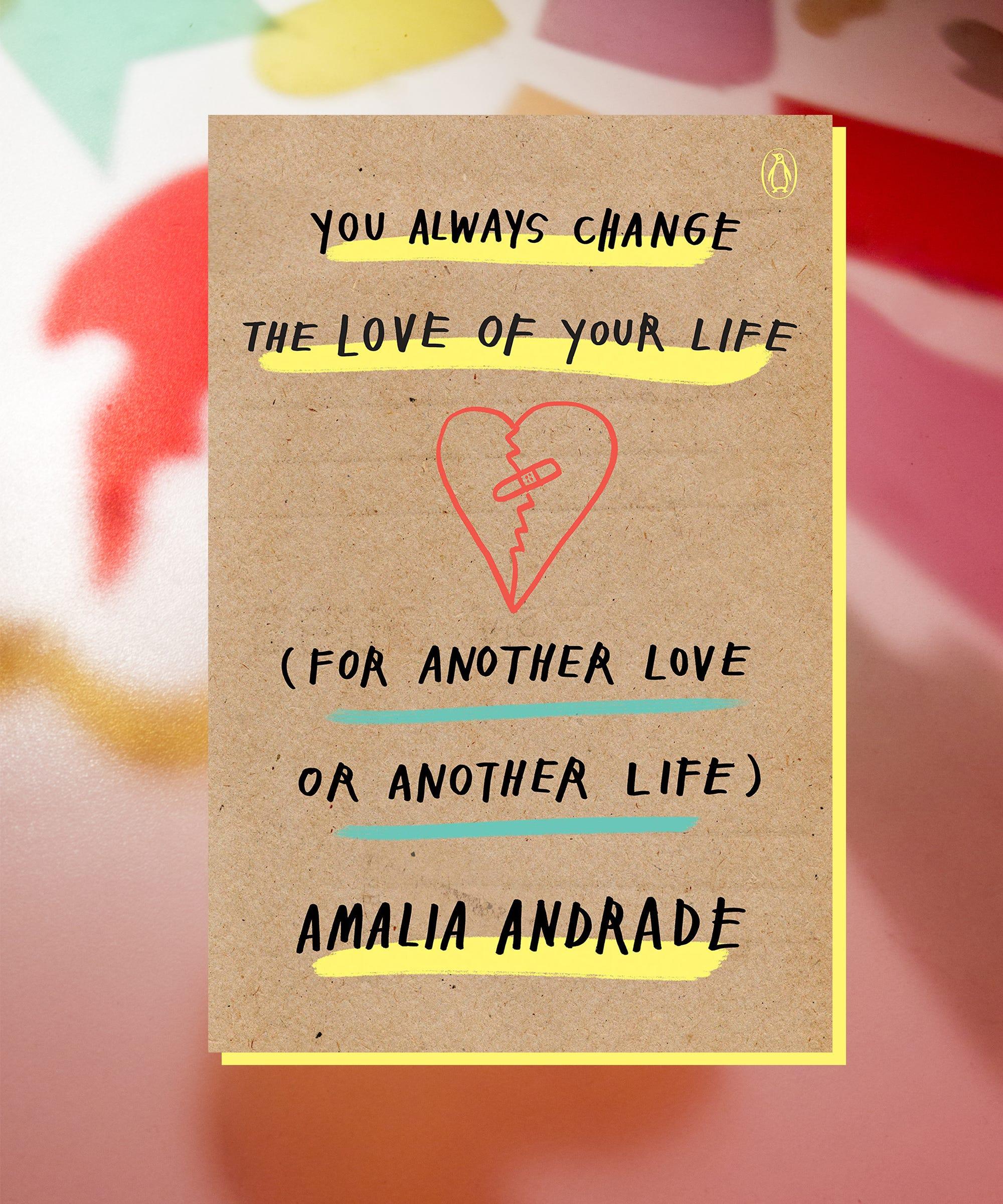 best breakup books about