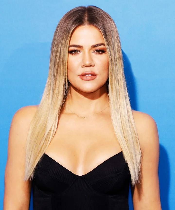 khloe kardashian is now