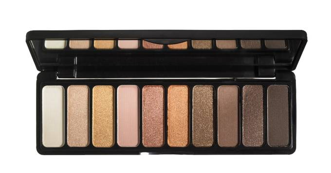 eyeshadow palettes by eye color - eye makeup tips
