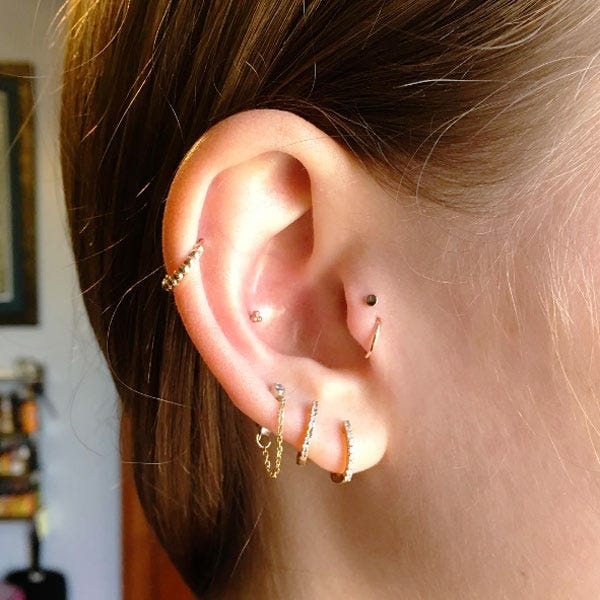 different ear piercings diagram aprilaire 700 humidistat wiring cool piercing body ideas with photos