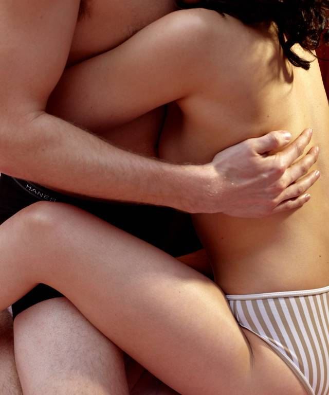 The Best Sex Positions When Your Partner Isnt Necessarily Endowed